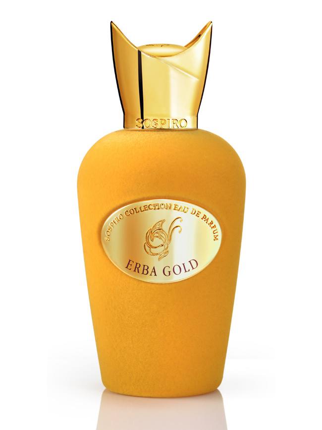 Erba Gold Sospiro ароматы парфюмедия Laparfumerie лучший