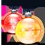 Елочные шарики