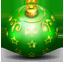 Зеленый шарик