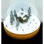 Снежный глобус