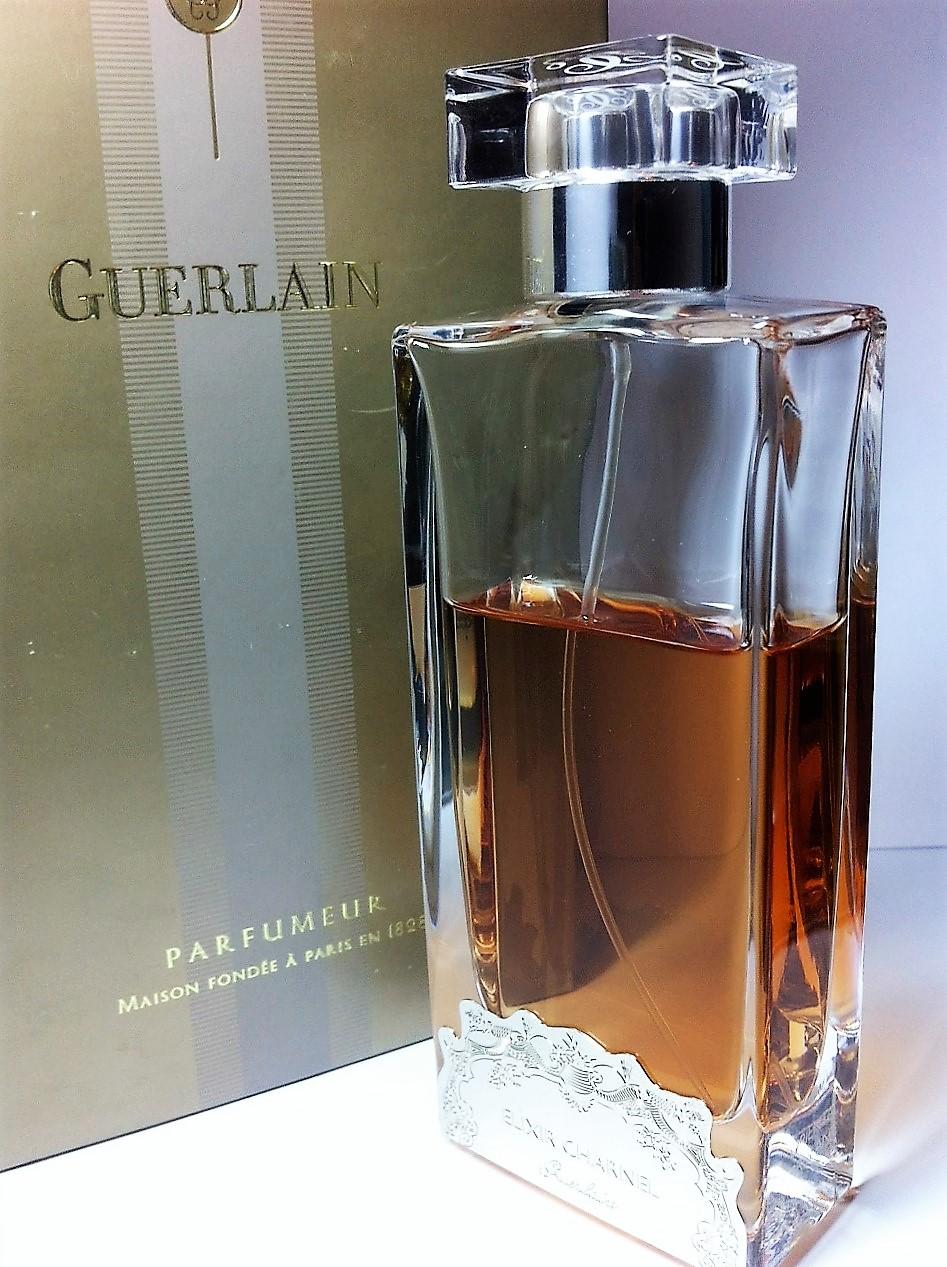 Oriental Guerlain Brulant Elixir Charnel LaparfumerieЛучший 9DH2EI