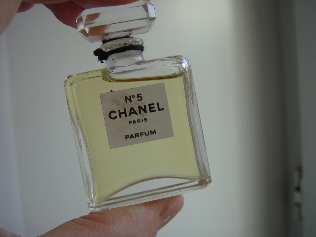 Chanel no 5 parfum preis