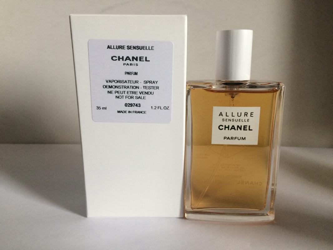 Allure Sensuelle Parfum Laparfumerie лучший парфюмерный форум россии