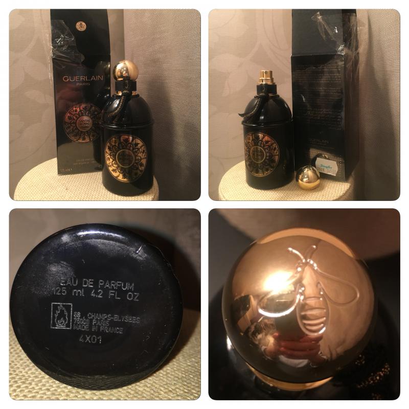 Santal Royal Guerlain Laparfumerie лучший парфюмерный форум россии