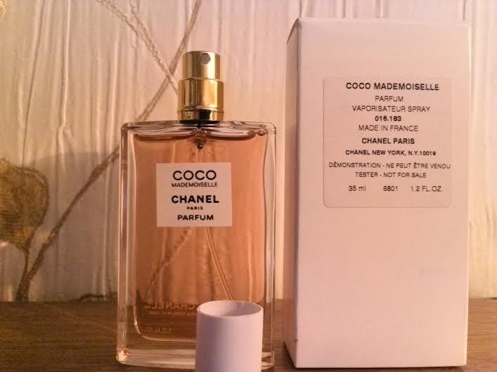 композицию отзывы о духах коко мадмуазель фруктовые