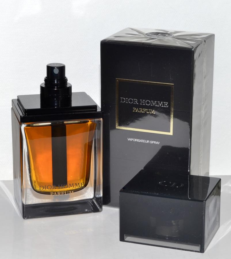 Dior Homme Parfum - LaParfumerie. Лучший парфюмерный форум России! 01fe8266a4528