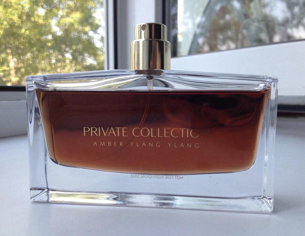 Private Collection Estée Lauder аромат