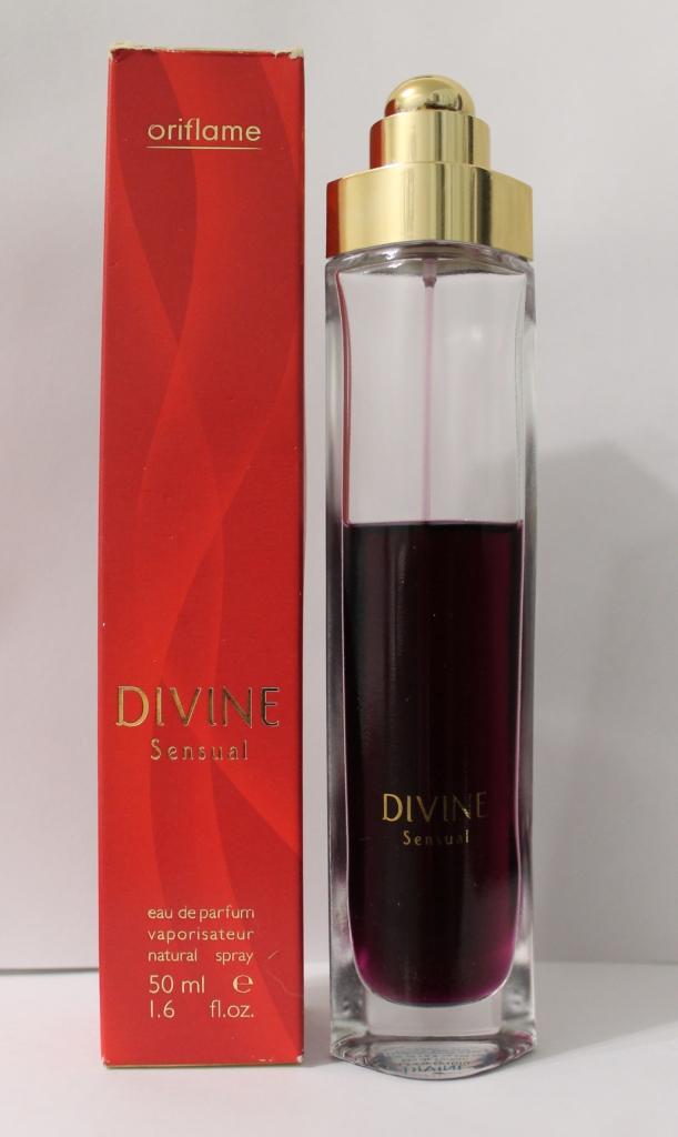 Divine oriflame sensual