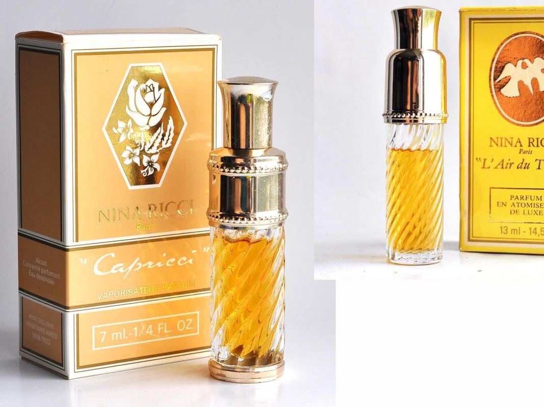 nina ricci capricci perfume