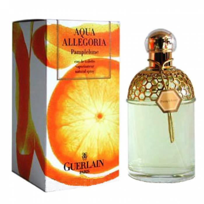 Духи с ароматом апельсина своими руками 11
