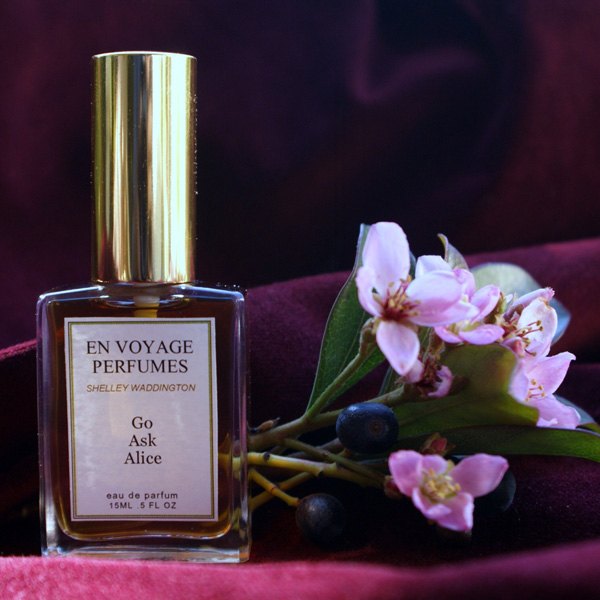 Go Ask Alice En Voyage Perfumes ароматы парфюмедия