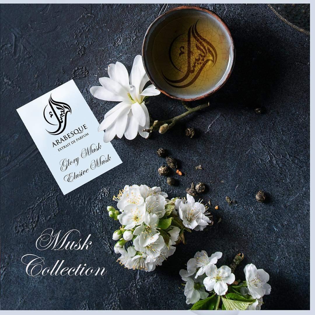 Musk Collection парфюмерная серия парфюмедия Laparfumerie