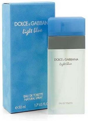Light Blue Dolce&Gabbana - LaParfumerie. Лучший парфюмерный форум ...