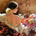 Roza Tuberos фотография