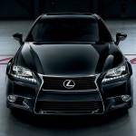 Lexus фотография