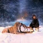 Olga Winter фотография