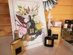 parfumeneversleeps фотография