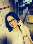 Natalia Shakhova фотография