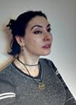 Анна Грабовская фотография